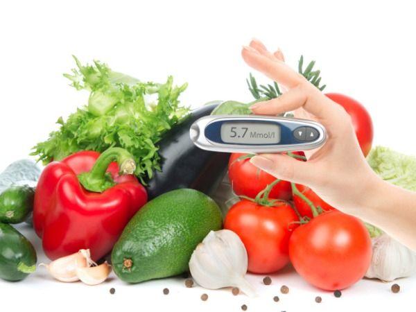 Type 2 Diabetes Diet eating habits