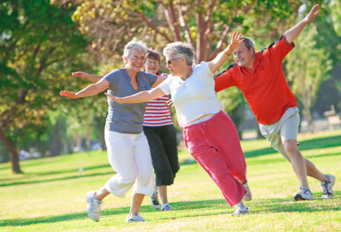 Type 2 Diabetes Physical Activities